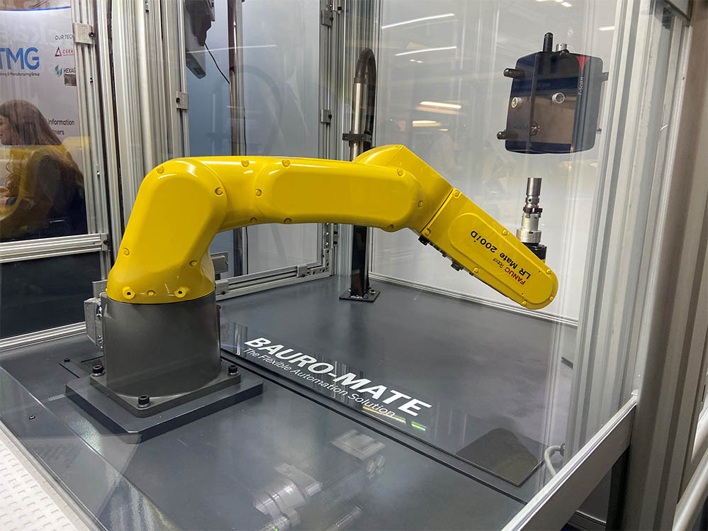 Inspection Automation