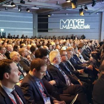 Make Conference 2019