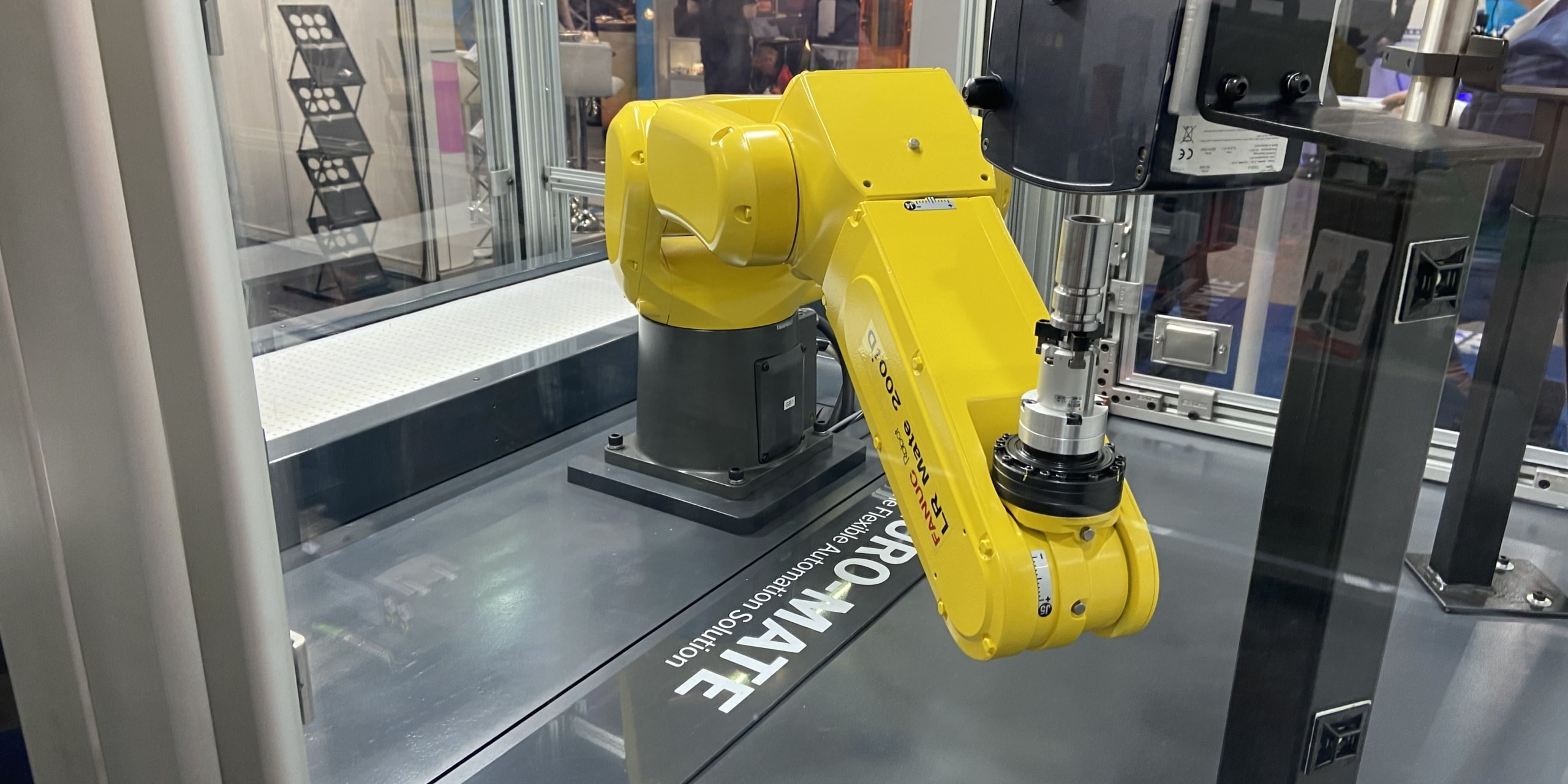 bauromate automation